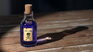 danger huiles essentielles enfant